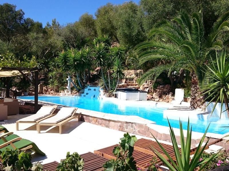 Villa Casa Tavolara