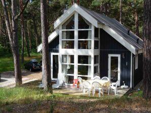 Ferienhaus Baabe-Strandhaus