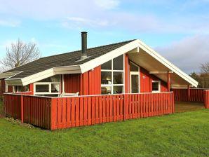 Ferienhaus Hjørring, Haus-Nr: 56178