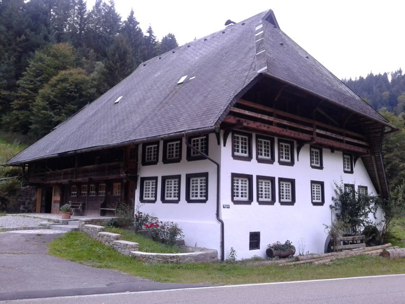 Holiday house Tepasse
