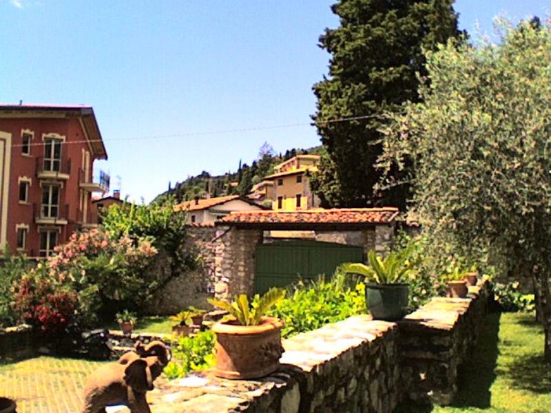 Ferienwohnung Casa Angela