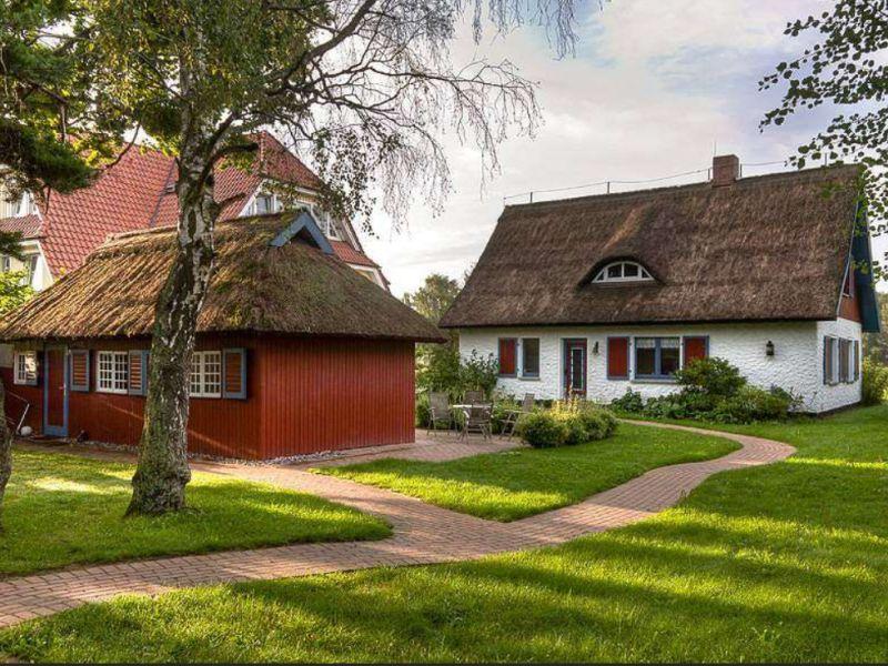 Ferienhaus Am Alten Forsthaus