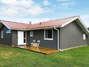 Ferienhaus Løkken, Haus-Nr: 56388