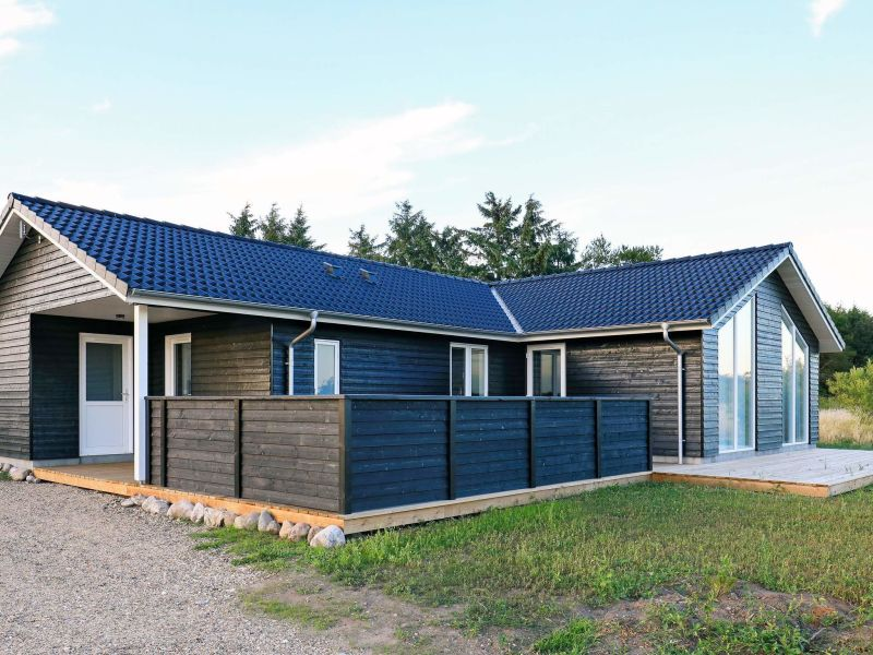 Ferienhaus Højslev, Haus-Nr: 50610