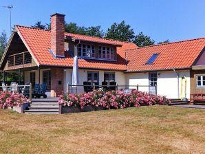 Ferienhaus Højslev, Haus-Nr: 56304