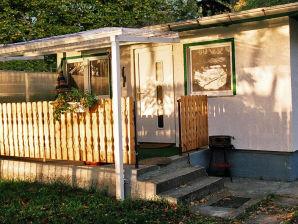 Ferienhaus der Familie Friesel