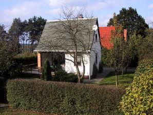 Ferienhaus am Müritz-Nationalpark