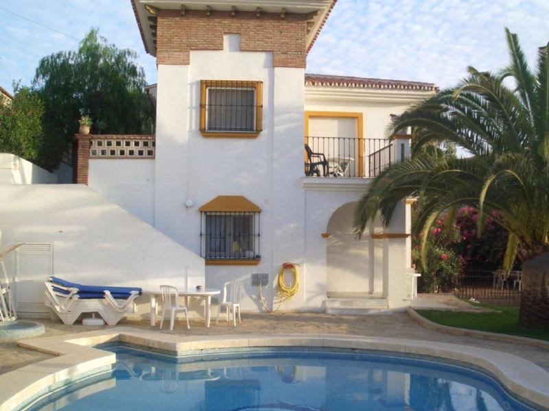 Ferienwohnung Villa Niki