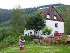 Ferienwohnung Harzrauschen