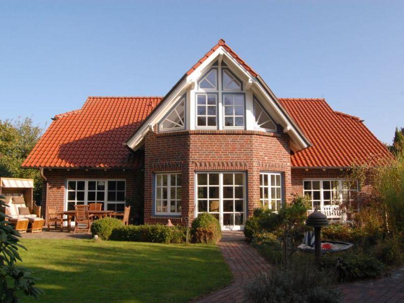Landhaus Moorblume