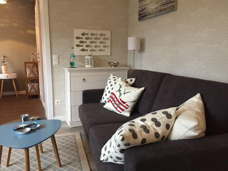 Apartment Anker | Klangwald Sylt HOUSE