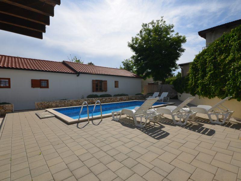 Holiday apartment Radovic Biljana 1