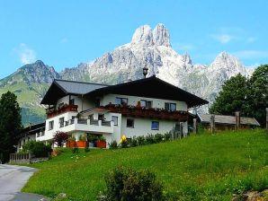 Ferienwohnung Haus Bergfried