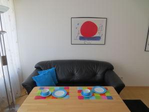 Apartment Alte Teestube App.35