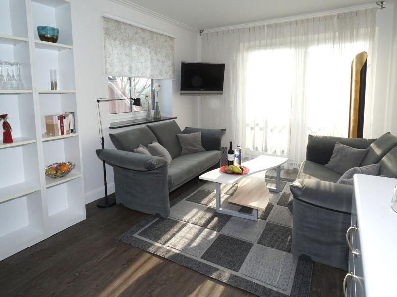 Ferienwohnung Kleiner Luxus II