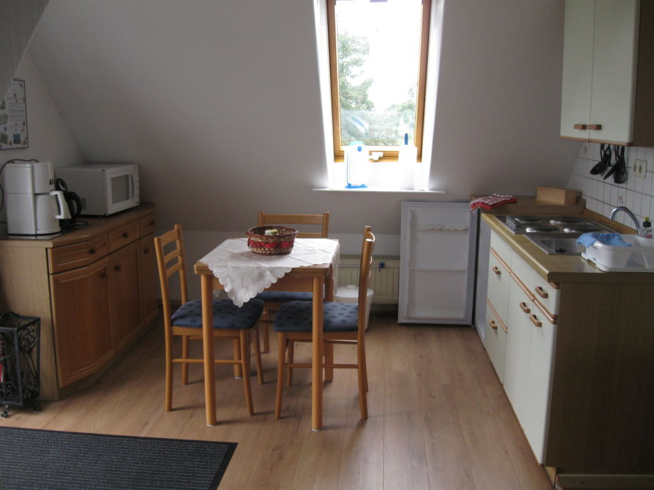 Abstand Küchenzeile Esstisch ~ ferienwohnung nordsee, nordseeküste friesland herr jürgen schmidt
