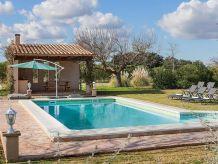 Finca Fincas Mallorca Familienhaus mit Pool für 8 Personen