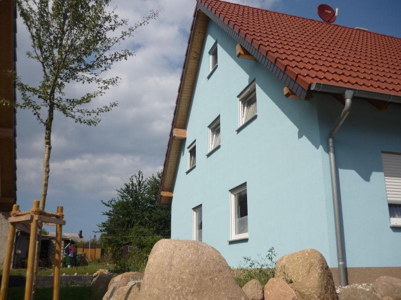 Ferienhaus Am Kurpark 5dR