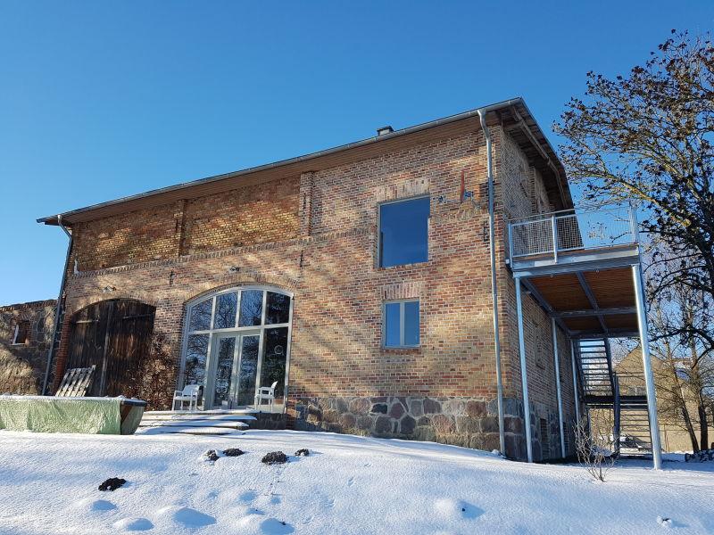 Cottage Landhaus Jakob