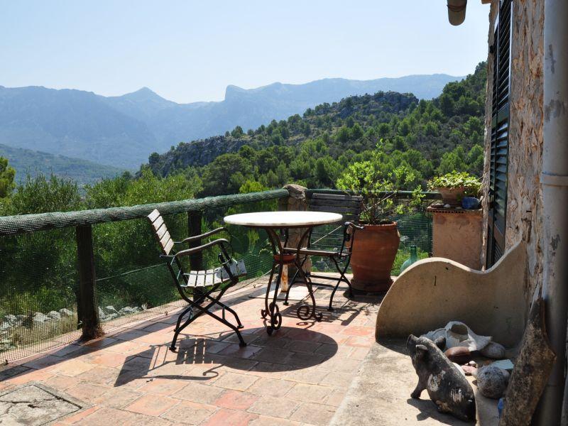 Ferienwohnung Casa Callada