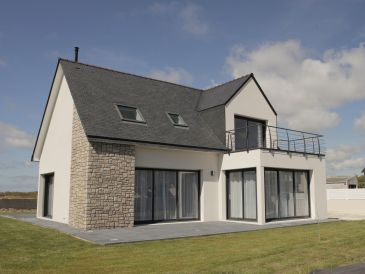 Ferienhaus Neues Haus für 8 Personen