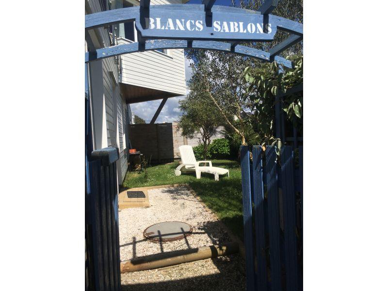 Ferienhaus Les Blancs Sablons