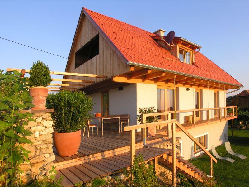 Ferienhaus Das Weinberghaus