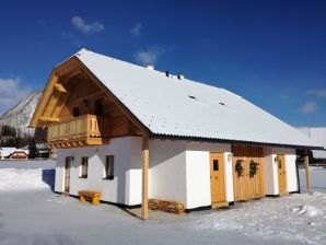 Wolfgang Chalet C