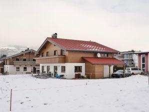Ferienhaus Mauerfeld 1