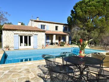 Villa View Rhône