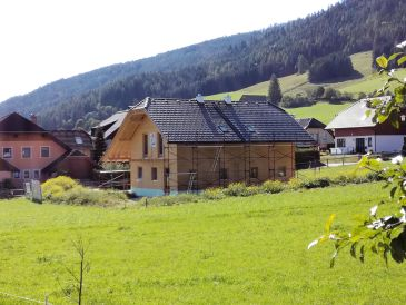 Wolfgang Chalet A