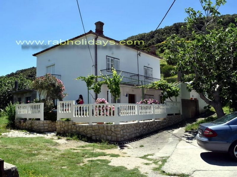 Holiday house Marica - private use