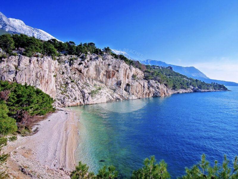 Ferienwohnung Villa Alma Makarska