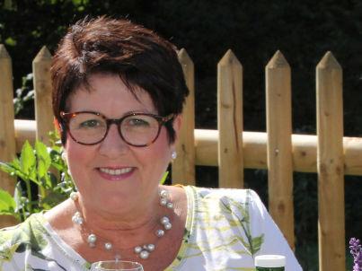 Ihr Gastgeber Monika Schnellbacher