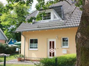 Ferienhaus Bernstein-Winkel
