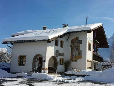 Ferienwohnung Landhaus Kitzbichler