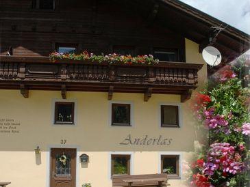 Ferienwohnung Appartement Anderlas