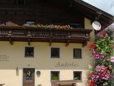 Appartement Anderlas