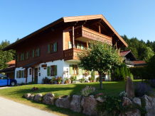 Holiday apartment Haus Eckhardt
