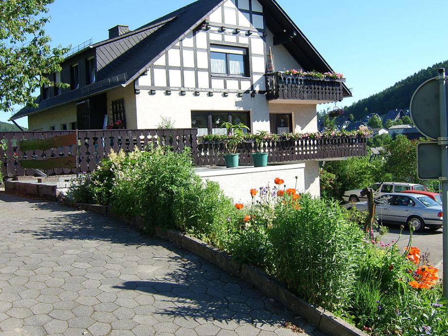 Ferienwohnungen Haus Cristallo
