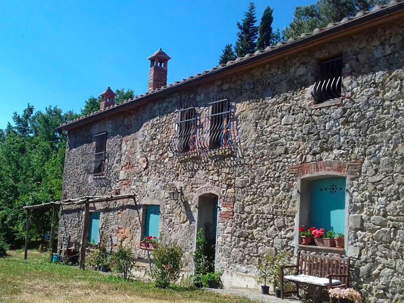 Cottage Casa Cacciasole