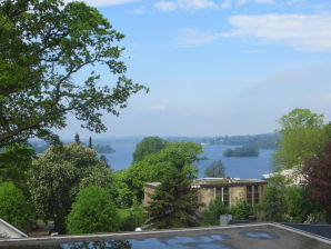 Ferienwohnung Haus Panoramic WHG 9