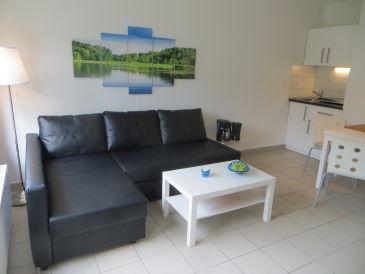 Ferienwohnung Haus Panoramic WHG 5