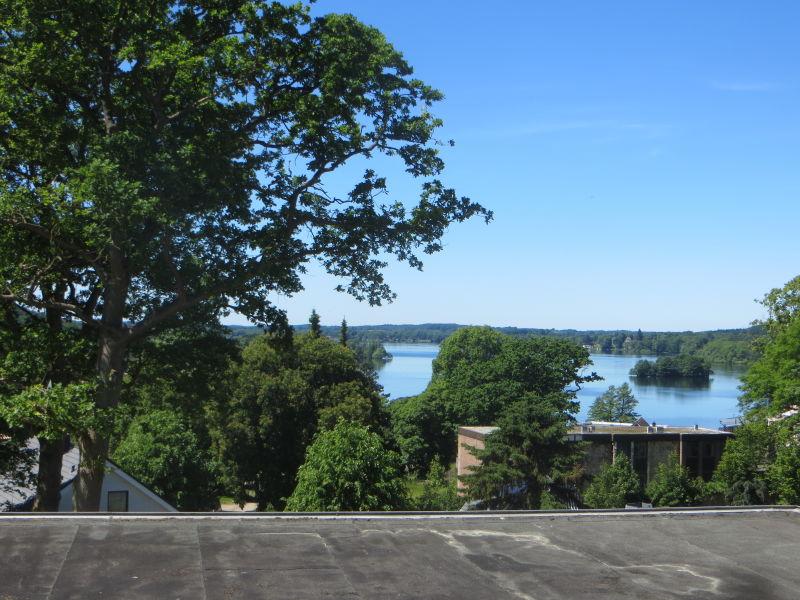 Ferienwohnung Haus Panoramic WHG 8