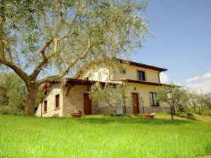 Landhaus Olivo