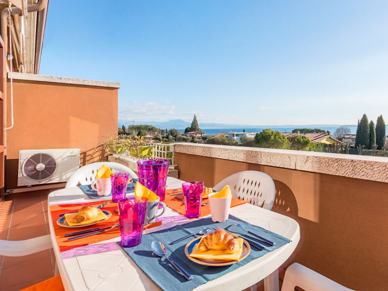 Holiday apartment Il Girasole T32