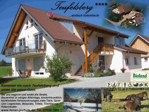 Biohof Bioland-Bauernhof Teufelsberg
