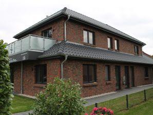 Ferienwohnung Ilayda im Haus Seewievke