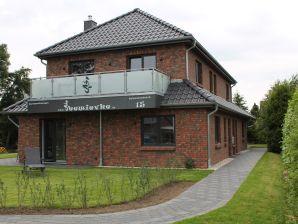 Ferienwohnung Undine im Haus Seewievke