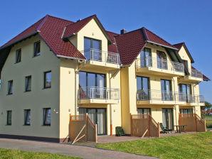 Ferienwohnung Haus Boddenblick